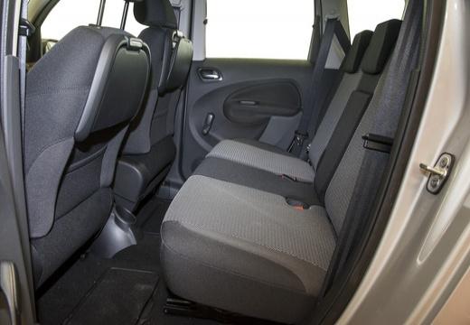 AutoScout24 Neuwagen Citroen C3 Picasso kombi 5-tuerer C3 Picasso ...
