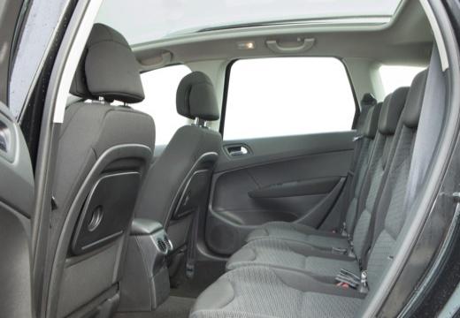 ÖAMTC Auto-Info, Details für Peugeot 308 SW 1,6 HDi 110 FAP Premium ...
