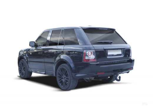 le figaro land rover range rover sport mark vi tdv6 3 0l diesel neuve la fiche technique. Black Bedroom Furniture Sets. Home Design Ideas