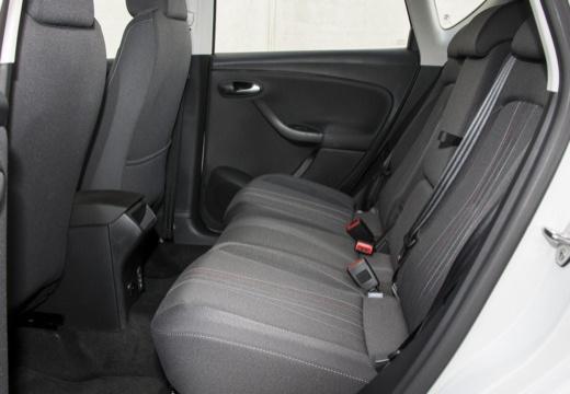ÖAMTC Auto-Info, Details für Seat Altea ChiliTech Start-Stopp 1,6 CR ...