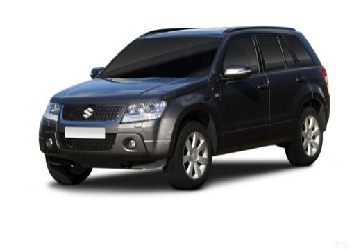 Suzuki Grand Vitara X30 technische Daten - Abmessungen ...