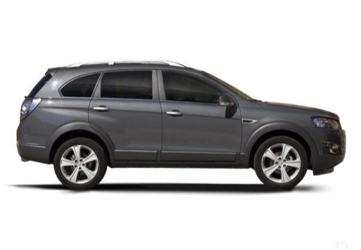 Amtc Auto Info Details Fr Chevrolet Captiva Ltz 22 4wd Aut Suv