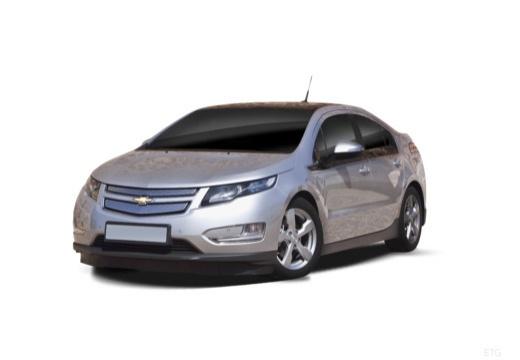 Chevrolet Volt Gebraucht Kaufen Bei Autoscout24