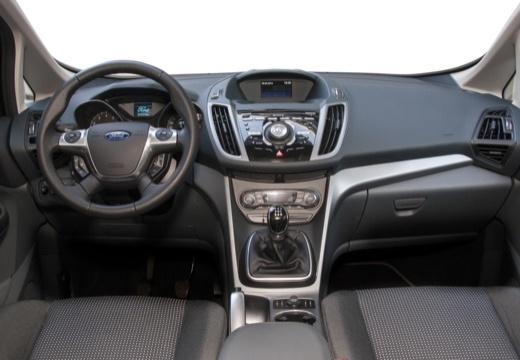 Ford Grand C Max Gebraucht Kaufen Bei Autoscout24