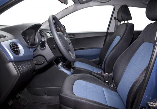 Hyundai i10 Neuwagen auf AutoScout24