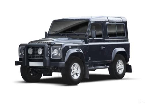 Land Rover Defender Technische Daten Abmessungen