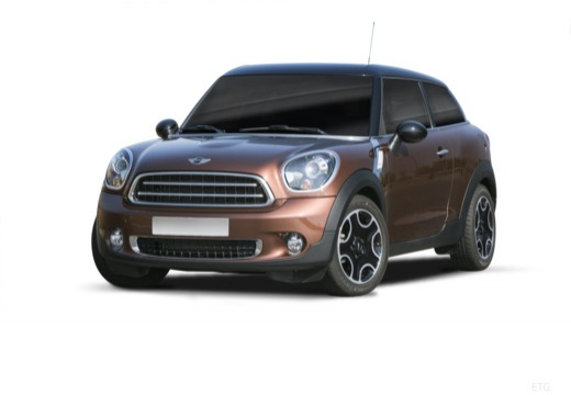 mini cooper s paceman technische daten abmessungen verbrauch motorisierung autoscout24. Black Bedroom Furniture Sets. Home Design Ideas