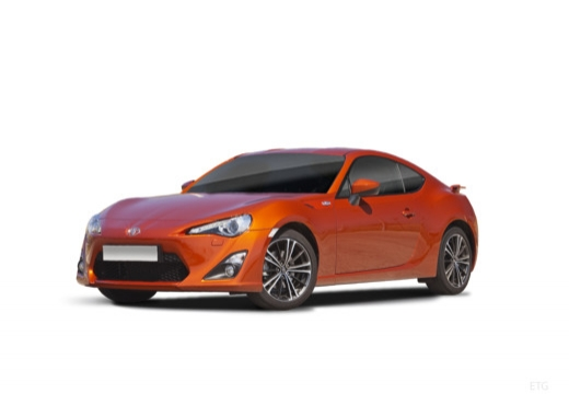 Toyota Gt86 Technische Daten Abmessungen Verbrauch