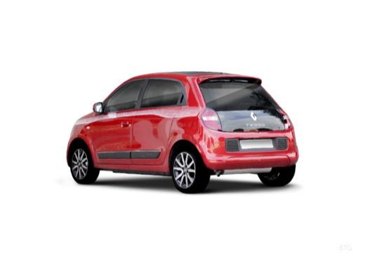 Renault Twingo Neuwagen auf AutoScout24