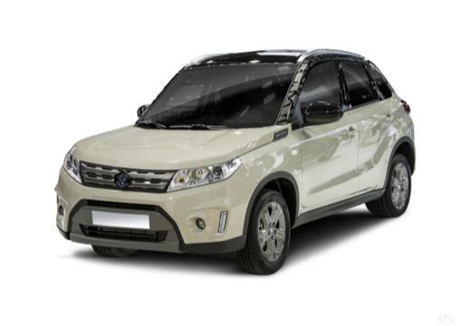 Suzuki Vitara Technische Daten Abmessungen Verbrauch