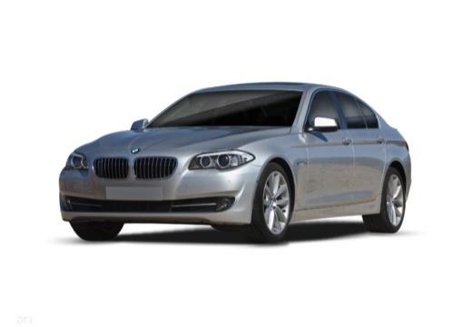 Bmw 520 Technische Daten Abmessungen Verbrauch Motorisierung