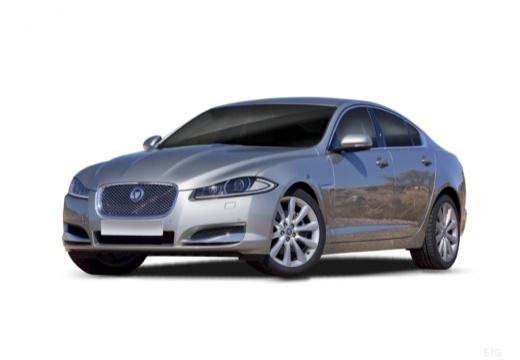 jaguar xf technische daten abmessungen verbrauch motorisierung. Black Bedroom Furniture Sets. Home Design Ideas