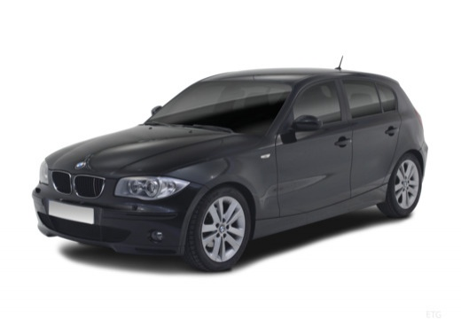 bmw 118 technische daten abmessungen verbrauch. Black Bedroom Furniture Sets. Home Design Ideas