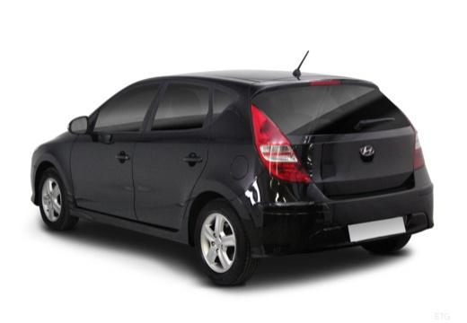 Öamtc auto-info, details für hyundai i30 1,6 crdi europe dpf - limousine