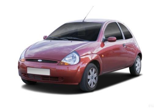 4baeabc222 Ford Ka technische Daten - Abmessungen, Verbrauch & Motorisierung ...