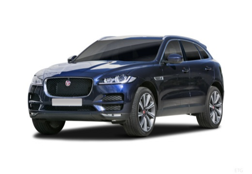 jaguar f pace technische daten abmessungen verbrauch motorisierung autoscout24. Black Bedroom Furniture Sets. Home Design Ideas