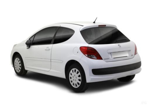 öamtc Auto Info Details Für Peugeot 207 ö3 Edition 14 Limousine