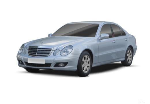 Technische Daten Mercedes E  Kombi Nm