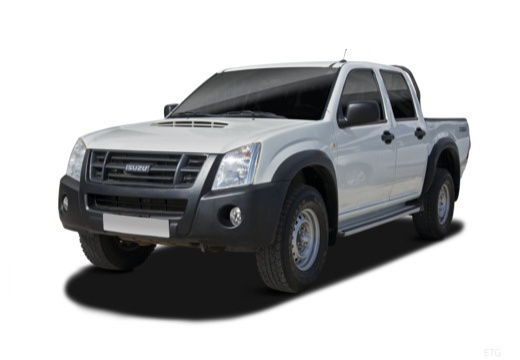 isuzu d max gebraucht kaufen bei autoscout24. Black Bedroom Furniture Sets. Home Design Ideas